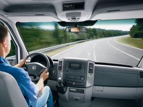 Ver foto 5 de Volkswagen Crafter 2005