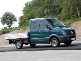Volkswagen Crafter Pro Chasis Bmt 30 Bc 109
