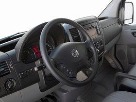 Ver foto 9 de Volkswagen Crafter Van 4MOTION by Achleitner 2011