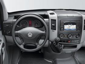 Ver foto 7 de Volkswagen Crafter Combi 2011