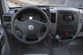 Ver foto 3 de Volkswagen Crafter Combi 2011