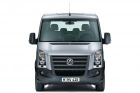 Ver foto 2 de Volkswagen Crafter Combi 2011