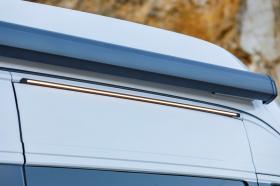 Ver foto 17 de Volkswagen Grand California 600 2019
