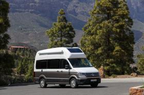 Ver foto 26 de Volkswagen Grand California 600 2019