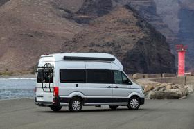 Ver foto 9 de Volkswagen Grand California 600 2019