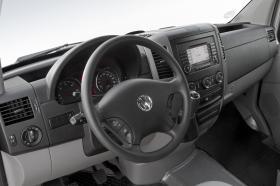 Ver foto 4 de Volkswagen Crafter Combi 2011