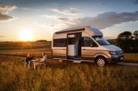 Ver foto 2 de Volkswagen Grand California 600 2019