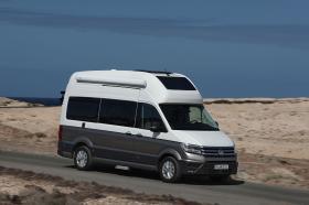 Ver foto 11 de Volkswagen Grand California 600 2019