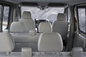 Ver foto 6 de Volkswagen Crafter Combi 2011