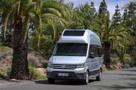 Ver foto 4 de Volkswagen Grand California 600 2019
