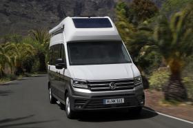 Ver foto 24 de Volkswagen Grand California 600 2019