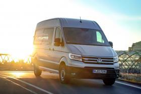 Ver foto 1 de Volkswagen e-Crafter 2019