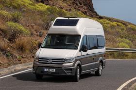 Ver foto 28 de Volkswagen Grand California 600 2019