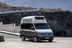 Ver foto 21 de Volkswagen Grand California 600 2019