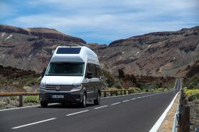 Ver foto 16 de Volkswagen Grand California 600 2019