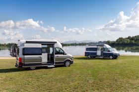 Ver foto 18 de Volkswagen Grand California 600 2019