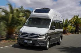 Ver foto 7 de Volkswagen Grand California 600 2019