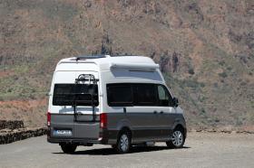 Ver foto 30 de Volkswagen Grand California 600 2019