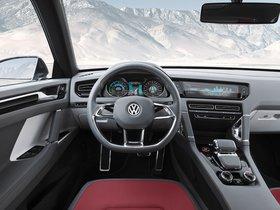Ver foto 23 de Volkswagen Cross Coupe Concept 2011