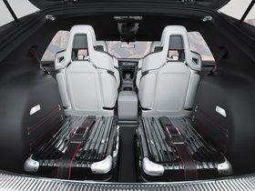 Ver foto 21 de Volkswagen Cross Coupe Concept 2011