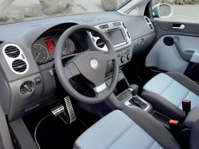 Ver foto 18 de Volkswagen Cross Golf 2006