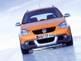 Ver foto 3 de Volkswagen Cross Polo 2005