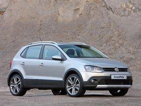 Ver foto 14 de Volkswagen CrossPolo 2010