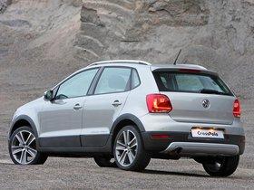 Ver foto 13 de Volkswagen CrossPolo 2010