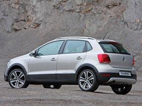 Ver foto 12 de Volkswagen CrossPolo 2010