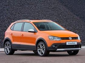 Ver foto 11 de Volkswagen CrossPolo 2010