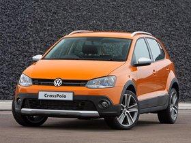 Ver foto 10 de Volkswagen CrossPolo 2010