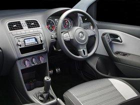 Ver foto 22 de Volkswagen CrossPolo 2010