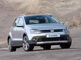 Ver foto 21 de Volkswagen CrossPolo 2010