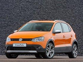 Ver foto 19 de Volkswagen CrossPolo 2010