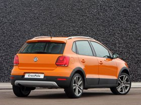 Ver foto 17 de Volkswagen CrossPolo 2010