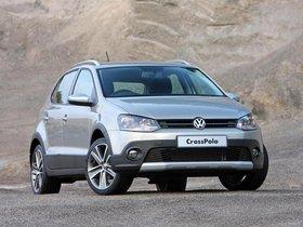 Ver foto 16 de Volkswagen CrossPolo 2010