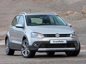 Ver foto 15 de Volkswagen CrossPolo 2010