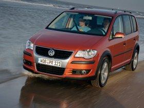 Ver foto 5 de Volkswagen Cross Touran 2007