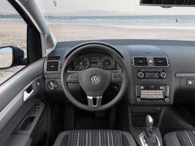 Ver foto 11 de Volkswagen Cross Touran 2010