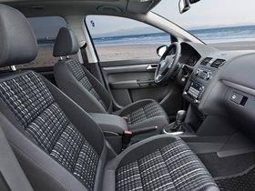 Ver foto 10 de Volkswagen Cross Touran 2010