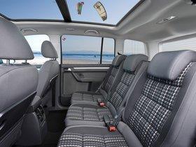 Ver foto 9 de Volkswagen Cross Touran 2010