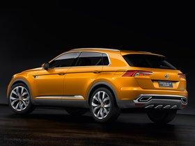 Ver foto 16 de Volkswagen CrossBlue Coupe Concept 2013