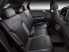 Ver foto 9 de Volkswagen CrossBlue Coupe Concept 2013