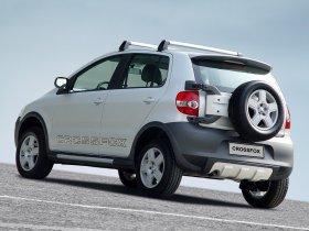 Ver foto 5 de Volkswagen CrossFox 2005
