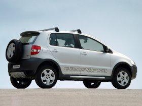 Ver foto 3 de Volkswagen CrossFox 2005