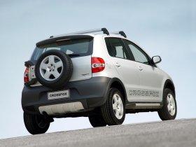 Ver foto 2 de Volkswagen CrossFox 2005