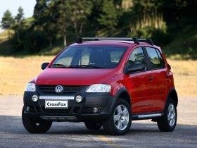 Ver foto 6 de Volkswagen CrossFox 2008