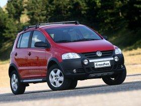 Ver foto 5 de Volkswagen CrossFox 2008