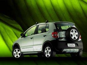 Ver foto 3 de Volkswagen CrossFox 2008