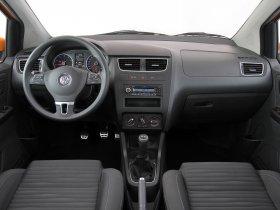Ver foto 7 de Volkswagen CrossFox 2009